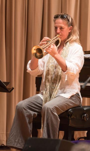 2015 Carmine Caruso International Jazz Trumpet Solo