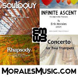 Morales Music