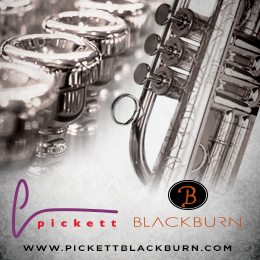 Pickett Blackburn Trumpets