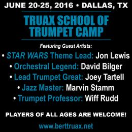 Truax School of Trumpet