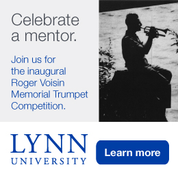 Roger Voisin Memorial Trumpet Competition